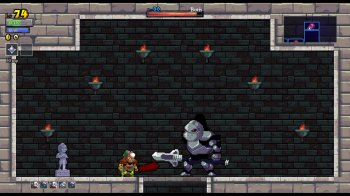 [PS3]Rogue Legacy [EUR/RUS]