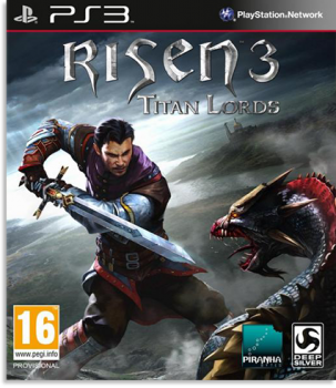 [PS3]Risen 3: Titan Lords (2014) [USA][ENG][L] [4.55]
