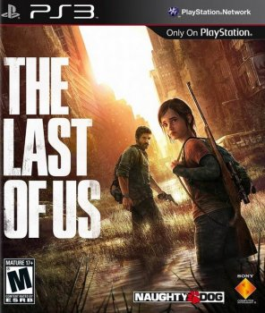 [PS3]The Last of Us (2013) [RUS][ENG][Repack] [10xDVD5] [3.55+]