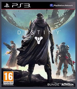 [PS3]Destiny [FULL] [ENG] [4.65+]