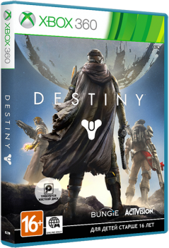 [XBOX360]Destiny [Region Free/ENG]