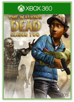 [XBOX360][FULL] The Walking Dead: Season 2: Episodes 1-5[RUS]