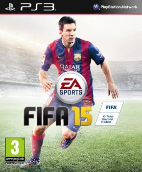 [PS3]FIFA.15.PS3-iMARS