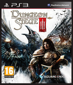 [PS3]Dungeon Siege III [FULL] [RUS] [4.21+]