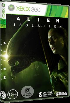 [XBOX360]Alien: Isolation [Region Free/RUSSOUND]