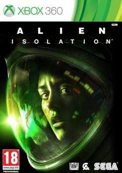[XBOX360][JTAG][FULL] Alien: Isolation [RUSSOUND]