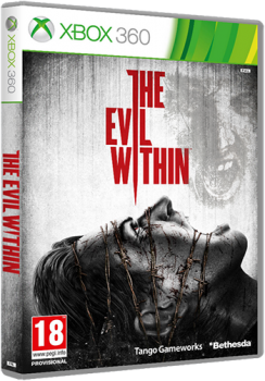 [XBOX360][JTAG/FULL] The Evil Within [GOD / RUS / HD content]