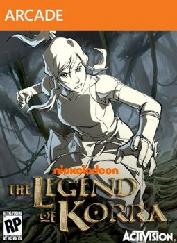 [XBOX360][Freeboot] The Legend of Korra [XBLA / ENG]