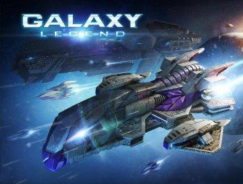 [Android]Легенды Галактики / Galaxy Legend [v.1.4.3] (2014)