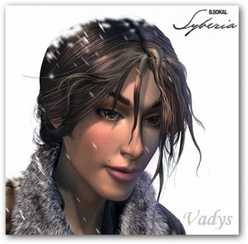 [Android]Сибирь / Syberia (2014) Android