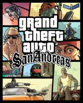 [XBOX360][ARCADE/FULL]Grand Theft Auto: San Andreas