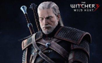 Полчаса геймплея Witcher 3
