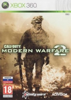 [XBOX360][JTAG/FULL] Call of Duty: Modern Warfare 2 [JtagRip/Russound]