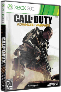 [XBOX360]Call of Duty: Advanced Warfare [2014] [Region Free] [ENG] (L) [iXtreme LT+3,0]