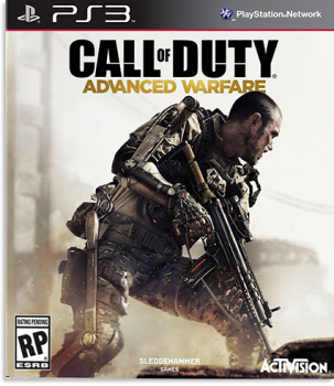 [PS3]Call Of Duty: Advanced Warfare (2014) [USA][ENG][L] [4.65]