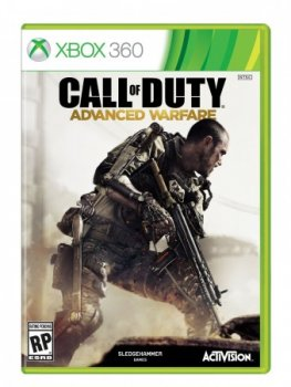 [XBOX360][JTAG/FULL]Call of Duty: Advanced Warfare[GOD/ENG]