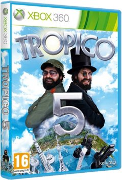 [XBOX360][JTAG]Tropico 5 [GOD / RUSSOUND]