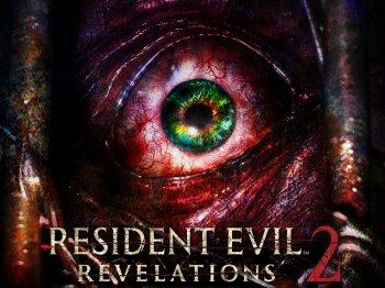 Новый геймплей Resident Evil Reveleation 2