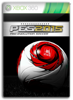[XBOX360]Pro Evolution Soccer 2015 [NTSC / ENG]