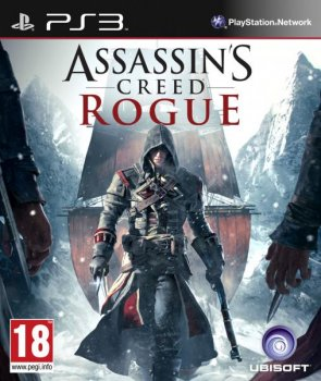[PS3]Assassin's Creed: Rogue [USA/RUS]