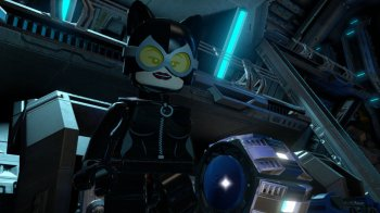 [XBOX360][JTAG / FULL] Lego Batman 3: Beyond Gotham [GOD / RUS]