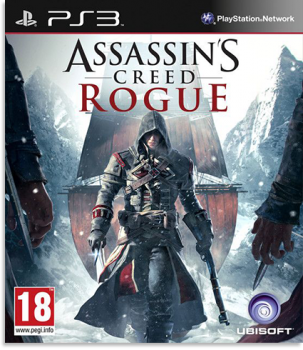 [PS3]Assassin's Creed: Rogue (2014) [EUR][RUS][RUSSOUND][L] [3.41][3.55][4.21+]