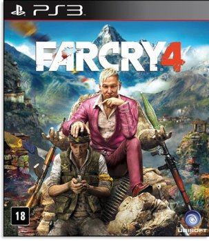 [PS3]Far Cry 4 (2014) [EUR][ENG][RUS][RUSSOUND][P] [4.65]