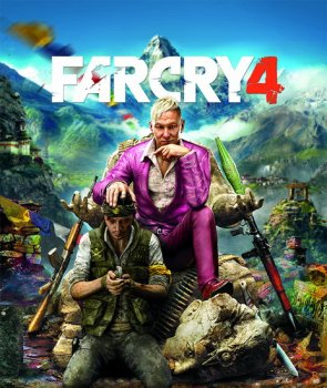 [PS3]Far Cry 4 [EUR/RUS]