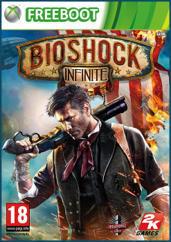 [XBOX360][JTAG/FULL] BioShock: Infinite [Complete Edition] [RUSSOUND]