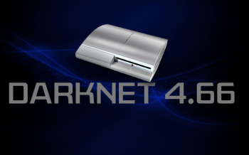 [Soft]DARKNET CEX 4.66 v1.00