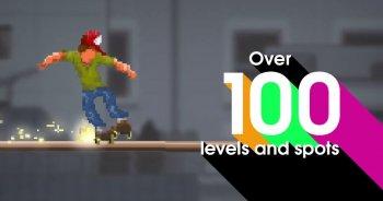 OlliOlli появится на XBOX ONE WiiU, и 3DS в следующем году