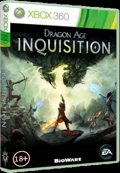 [XBOX360][JTAG/FULL] Dragon Age: Inquisition [JtagRip/RUS] [Repack]
