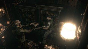 [XBOX360][JTAG]Resident Evil HD Remaster [Region Free / RUS]