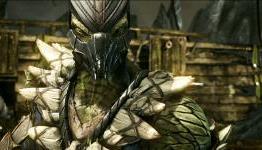Рептилия появится в Mortal Kombat X