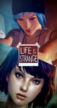 [XBOX360][ARCADE] Life Is Strange:Episode 1 [ENG]