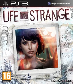 [PS3]Life Is Strange [Episode 1][EUR/RUS] (Tolma4 Team)