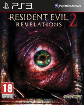 [PS3]Resident Evil Revelations 2: Episode 1[RUS/ENG]