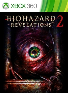 [XBOX360][FULL] Resident Evil Revelation 2 (All Episodes) [RUS]