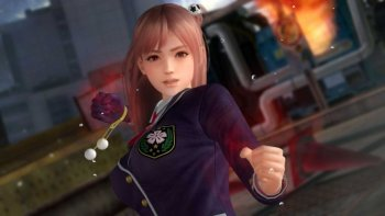 [PS3]Dead or Alive 5 Last Round [JPN/ENG] [JRP]