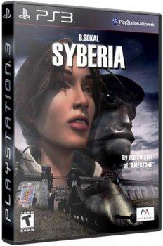 [PS3]Syberia [USA/RUS]