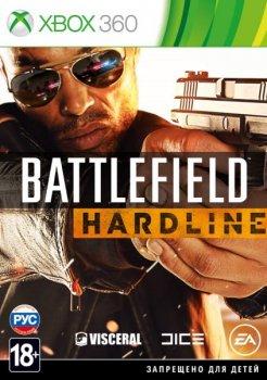 [XBOX360]Battlefield Hardline [Region Free/Eng] (XGD3) (LT+ 3.0)