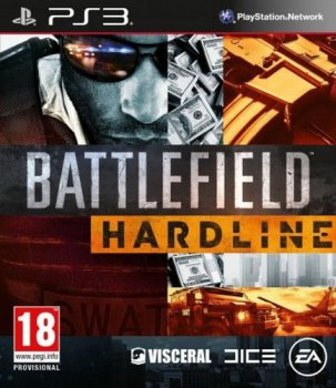 [PS3]Battlefield: Hardline [USA/ENG]
