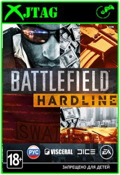 [XBOX360][JTAG/FULL] Battlefield Hardline [JtagRip/Russound] [Repack]