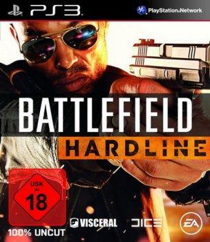 [PS3][PSN] Battlefield Hardline [EUR/RUS][Repack]