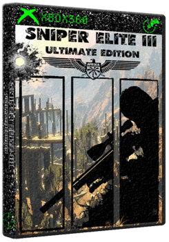 [XBOX360]Sniper Elite III: Ultimate Edition [Region Free/RUS]