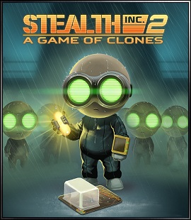 [PS3]Stealth Inc 2: A Game of Clones [USA/ENG]