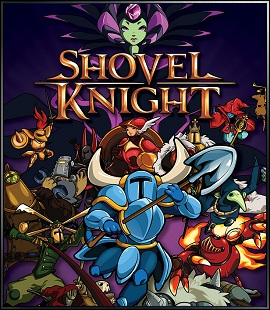 [PS3]Shovel Knight [USA/ENG]