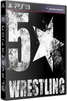 [PS3] 5 Star Wrestling [USA/ENG]