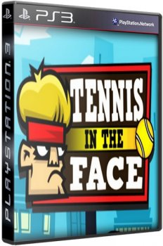 [PS3]Tennis in the Face [USA/ENG]