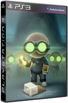 [PS3][PSN] Stealth Inc 2: A Game of Clones [USA/ENG]